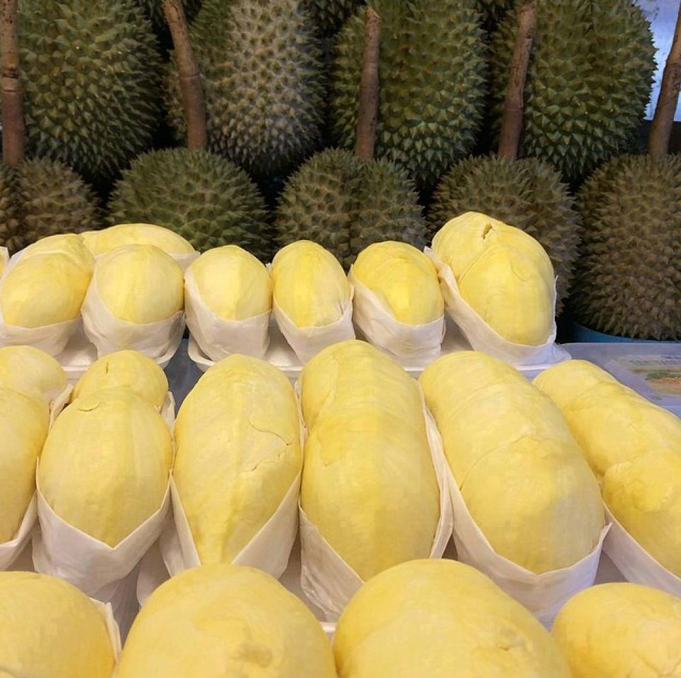Durian aromatic