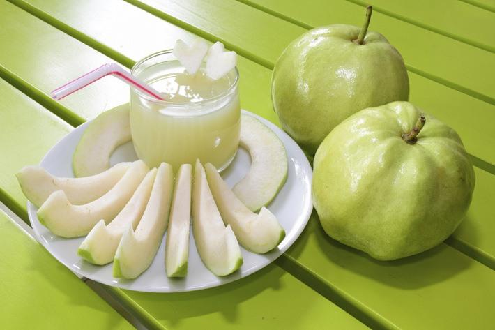 Guava ready
