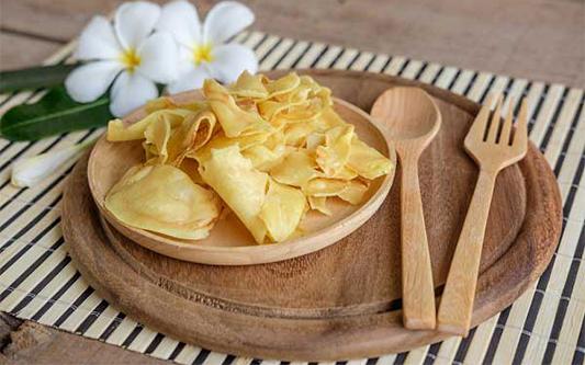 xslinfo-Fried Durian