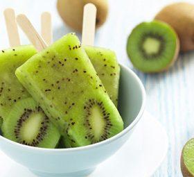 xslinfo-Kiwifruit ice cream-s