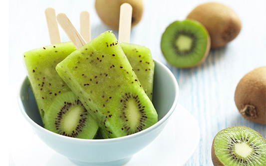 xslinfo-Kiwifruit ice cream-s