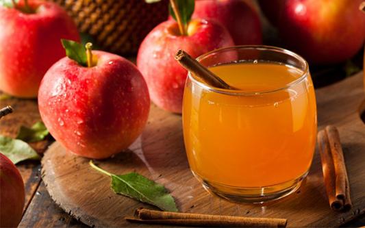 xslinfo-Apple juice