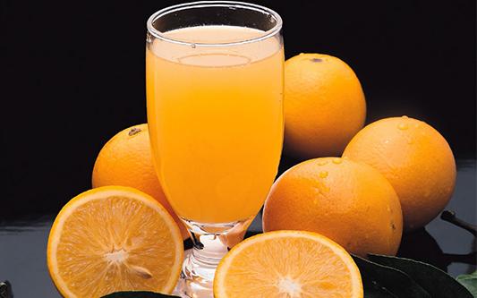 xslinfo-Orange juice