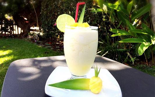 xslinfo-Pineapple juice