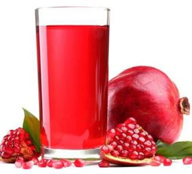 xslinfo-pomegranate juice